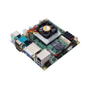 Nano-ITX Embedded Motherboards