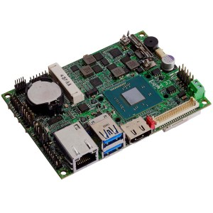 Pico-ITX Embedded Motherboards