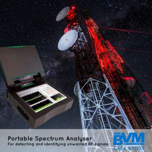 PortableSpectrumAnalyser 2