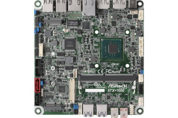 STX 1000 6
