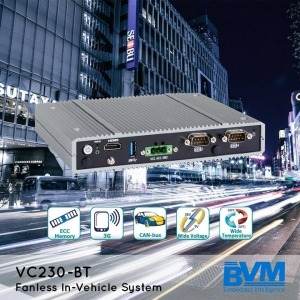 VC230 BT 1