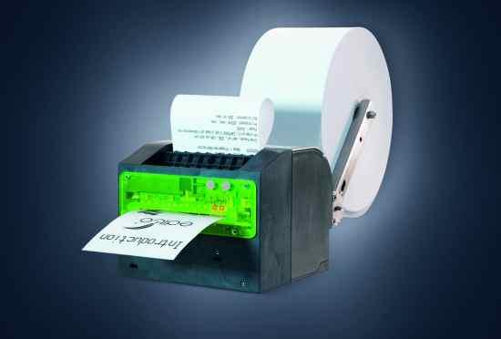 edito printer KSM347P with loop
