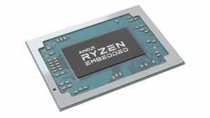 Ryzen Embedded Chip