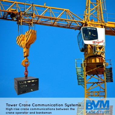 TowerCraneComms