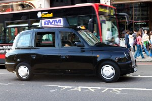 taxi London2 600
