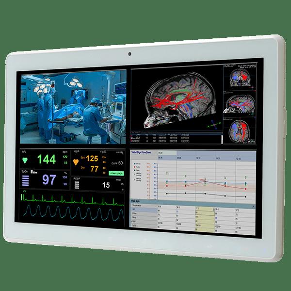 Medical AI Panel PC