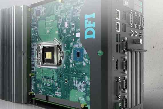 DFI EC510 511 SD 1