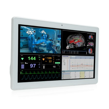 POCm medical panel PC