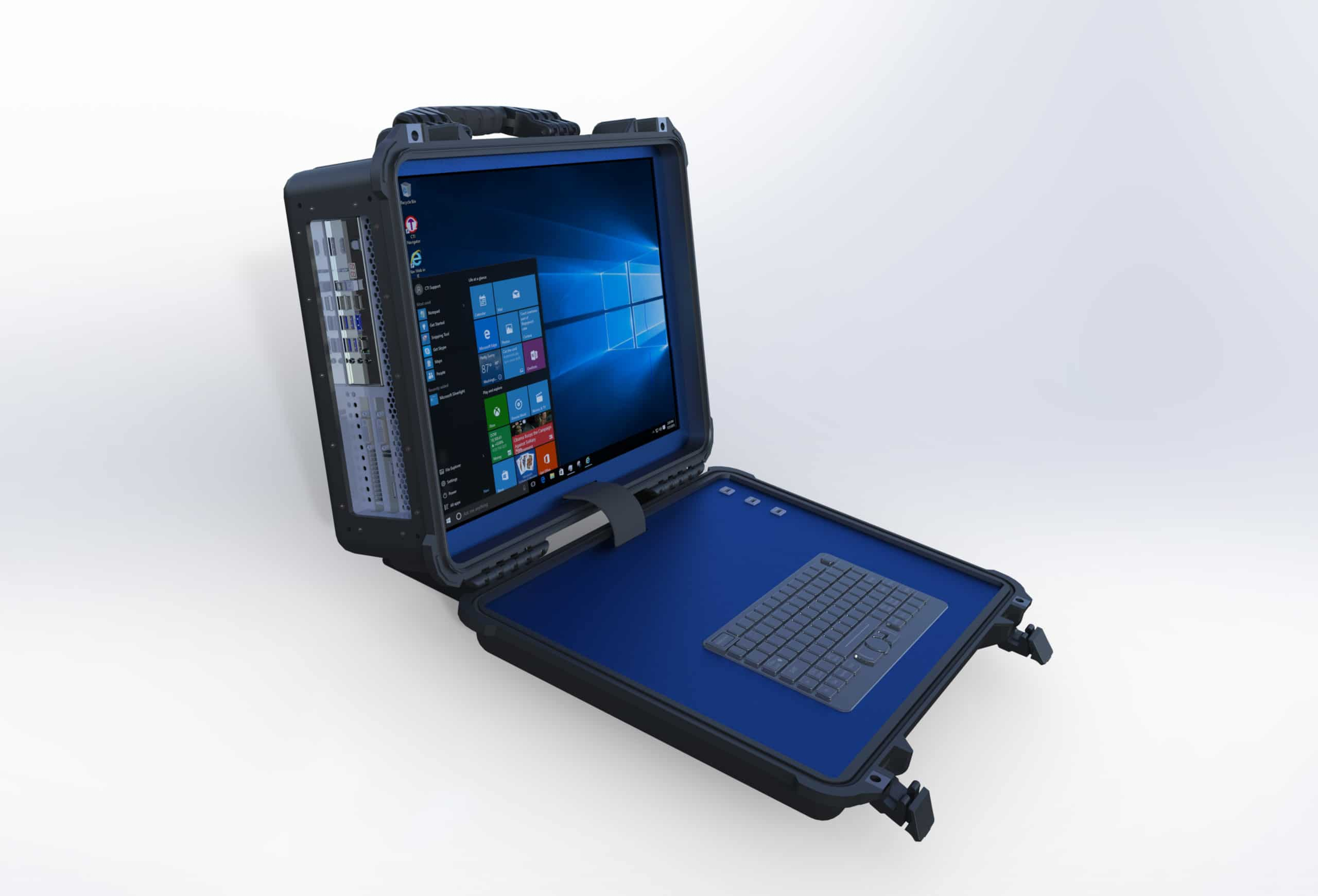peli case pc 3