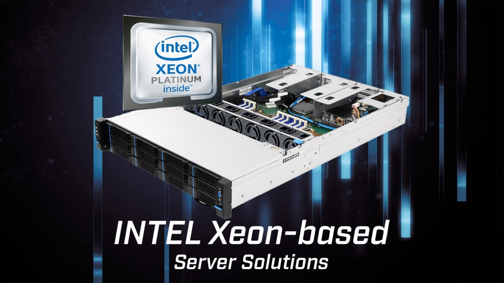 Asrock Racks Intel 1