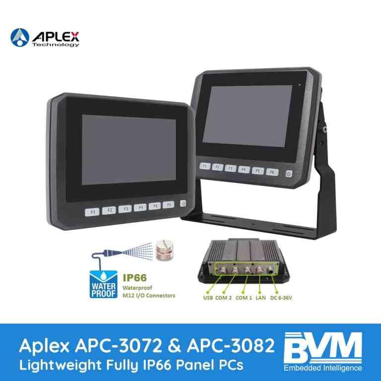 Aplex In Vehicle 1 1
