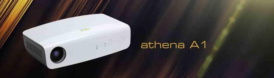 Asrock Athena A1