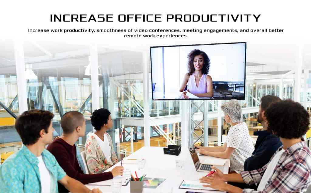9 Increase Office Productivityintel