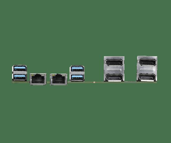 MXM IPC Q370 12VL3