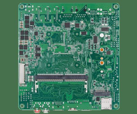 STX 1500L5