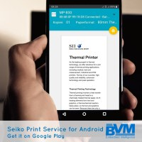 Seiko Print Service for Android