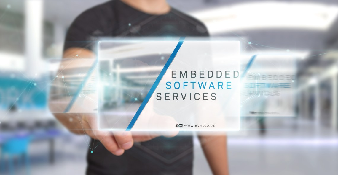 Embedded Software Services