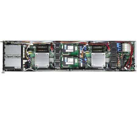 1U Open19 c3.small .x86 4L
