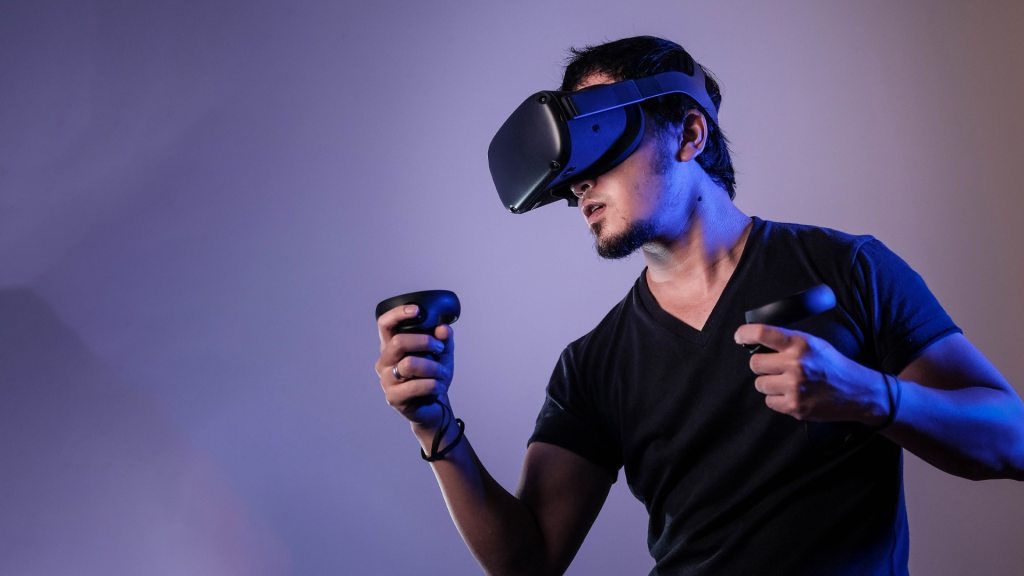 ai vr techtrends