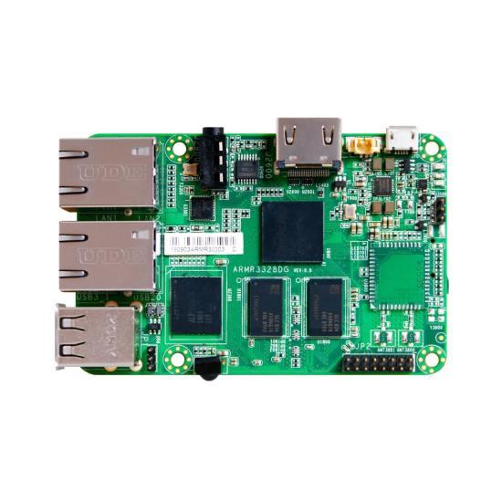 ARM JR3328 DG2NL Full