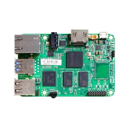 ARM JR3328 DG2N Full