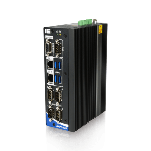 AIoT Edge Devices – Low Powered, High Performance Computers