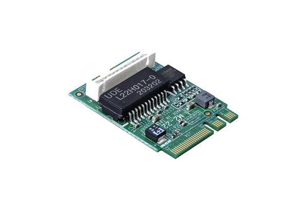 Rugged Device Development and Manufacturing Services Components