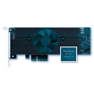 AIoT - Intel Movidius: Vision Processing Unit (VPU)