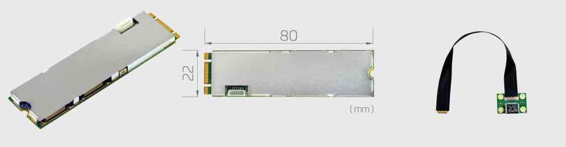 SC400N2 M.2 HDMI Type BM banner
