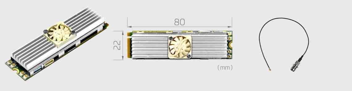 SC400N4 M2 SDI Type M banner