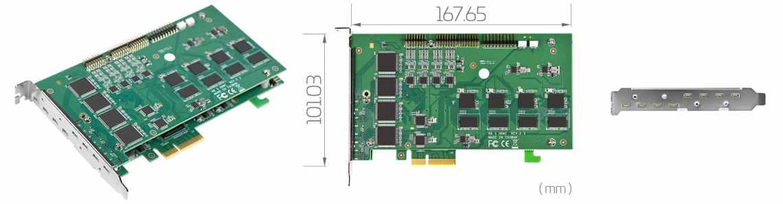 SC542N8 HDMI banner
