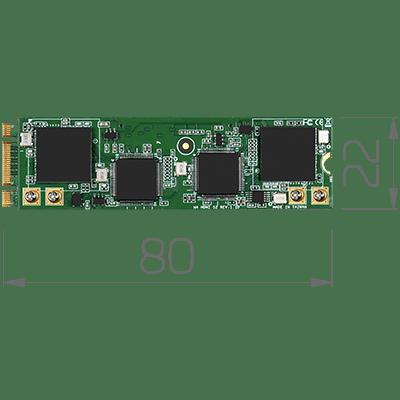 SC550N2 M.2 HDMI Type BM