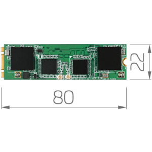 SC550N4 M.2 SDI Type BM