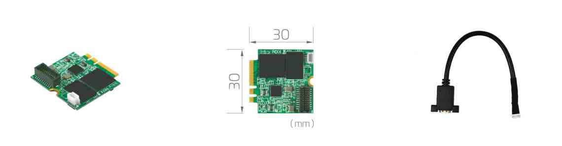 SC5A0N1 540N1 M.2 HDMI Type A E banner
