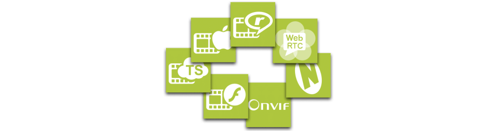 YUAN QCAP SDK Streaming Streaming Protocol