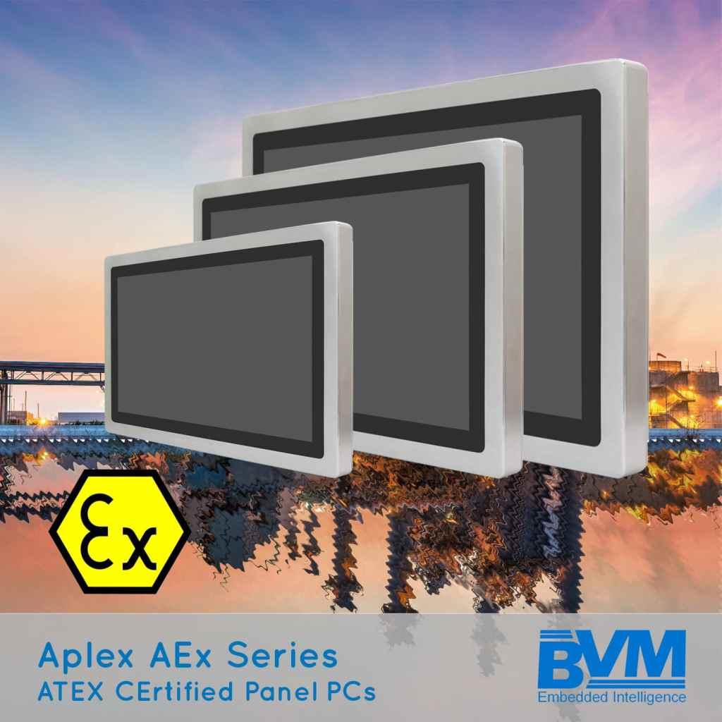 Atex Panel PC 3