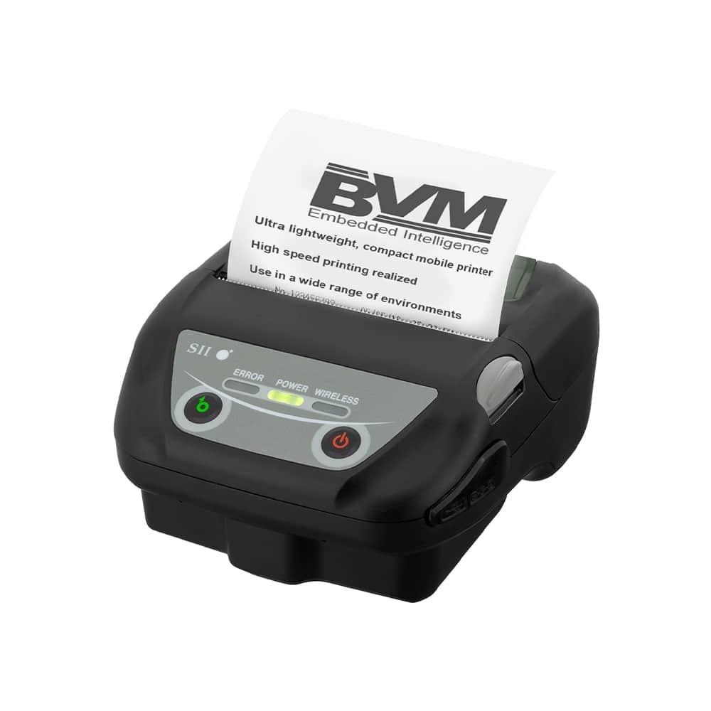 MP B30 Seiko Mobile Printer