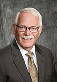 Board of Trustees Member Paul Monson