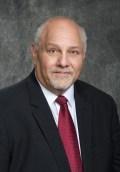 Foundation Board Chair Larry Schultz