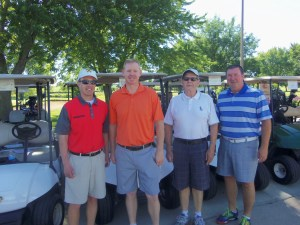 Foundation Golf Event