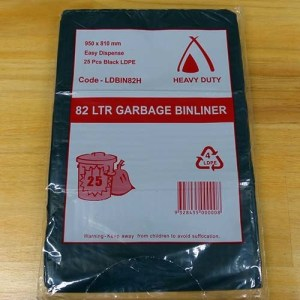Garbage Bags Archives - Brisbane Wholesale Cleaning Supplies