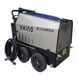 Rhino-Hot-Water-Pressure-Cleaner