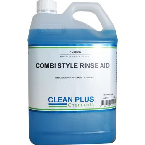 144 Combi Style Rinse Aid