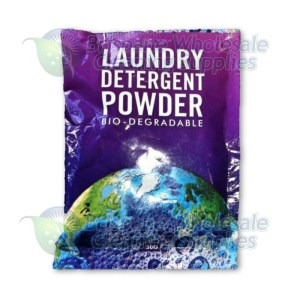 Earth Laundry Powder 50g
