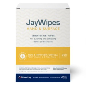 surfacewipe