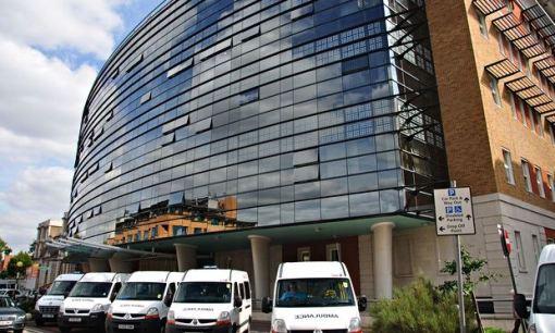 Kings College Hospital Denmark Hill