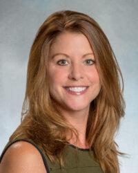 Katherine Burdick