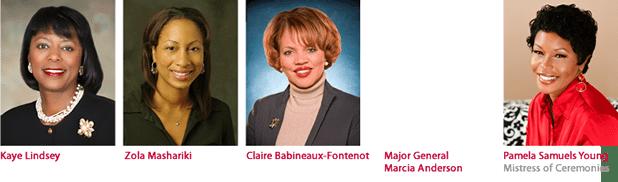 BWL Foundation Honorees