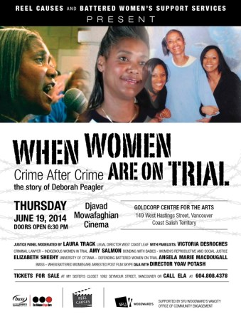 Image result for women on trial
