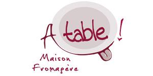 A table ! Maison fromagere (Hannut) - Pascal Fauville, partenaire du Brabant Wine Trophy
